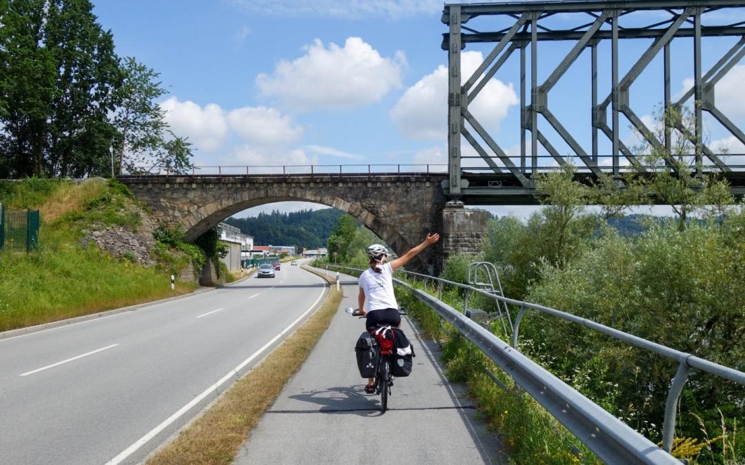 Deutschland, deine Radwege!
