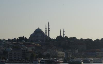 Kulturschock in der Türkei