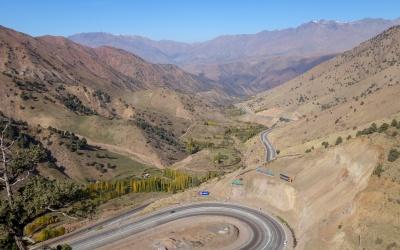 Usbekistan – Von der Wüste in die Berge